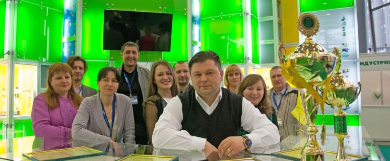 14-я Специализированная выставка АГРО-2014
